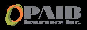 PAIB Insurance Logo