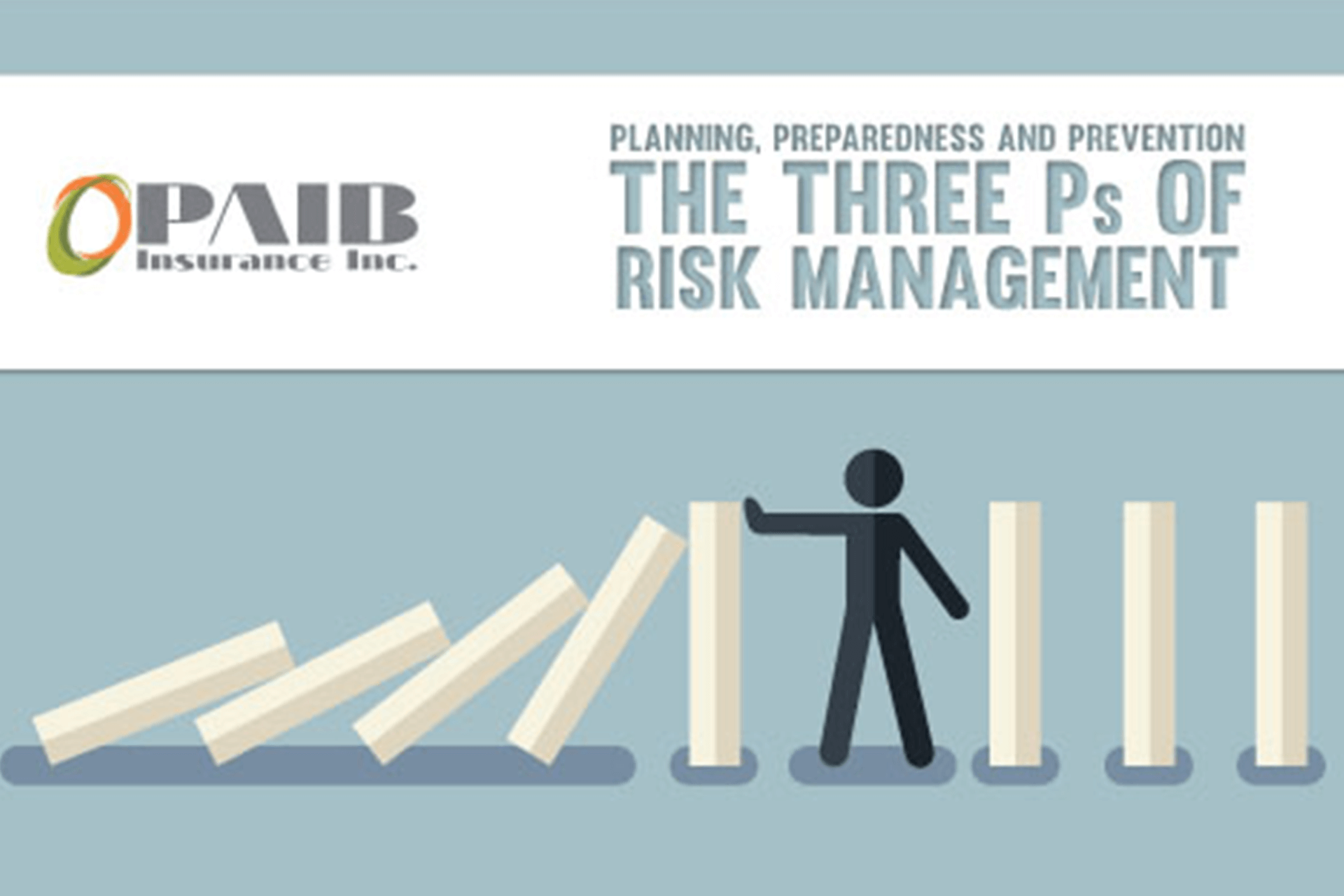 Risk Management - PAIB Insurance