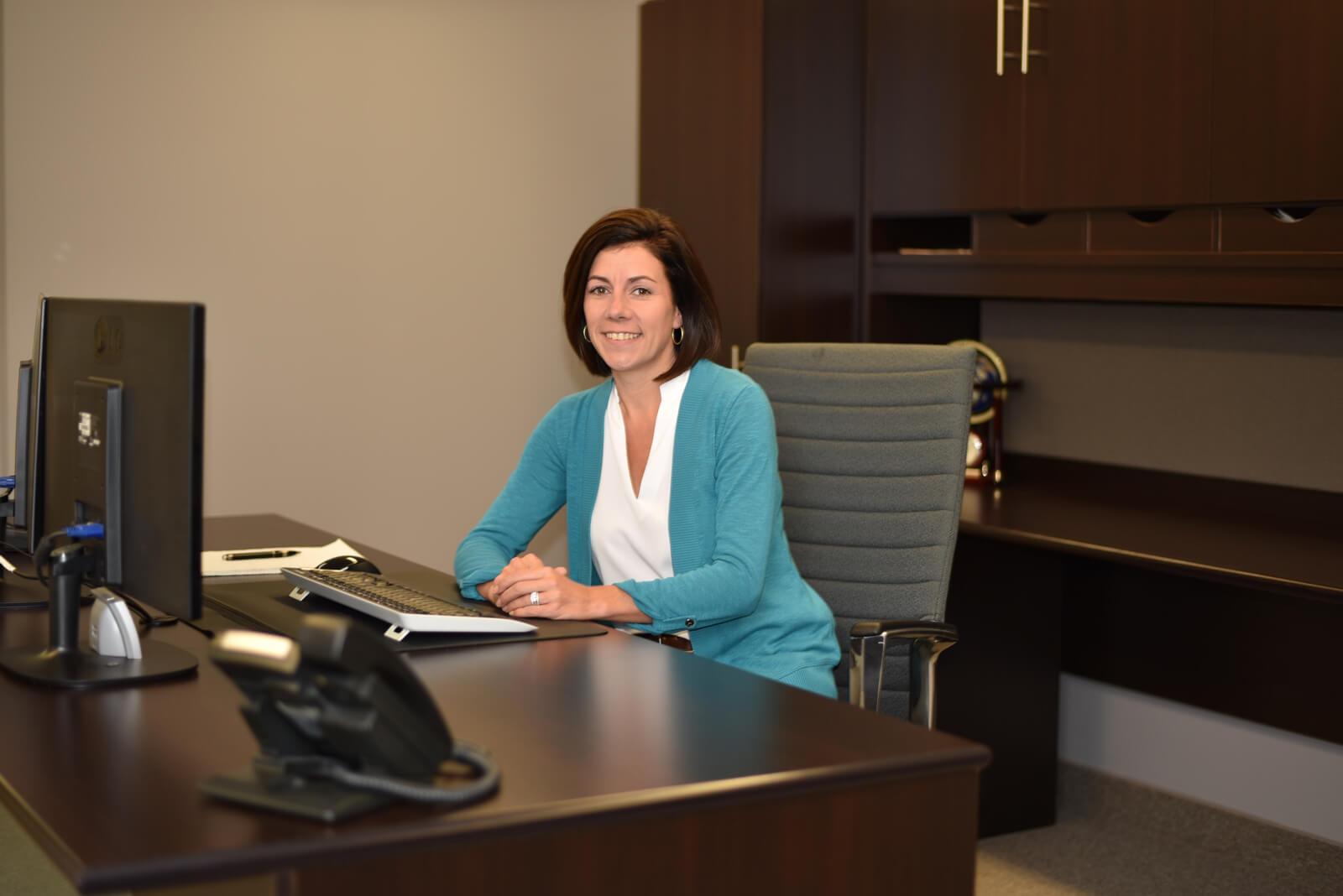 Lori Mahon - PAIB Insurance